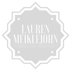 Lauren Meiklejohn